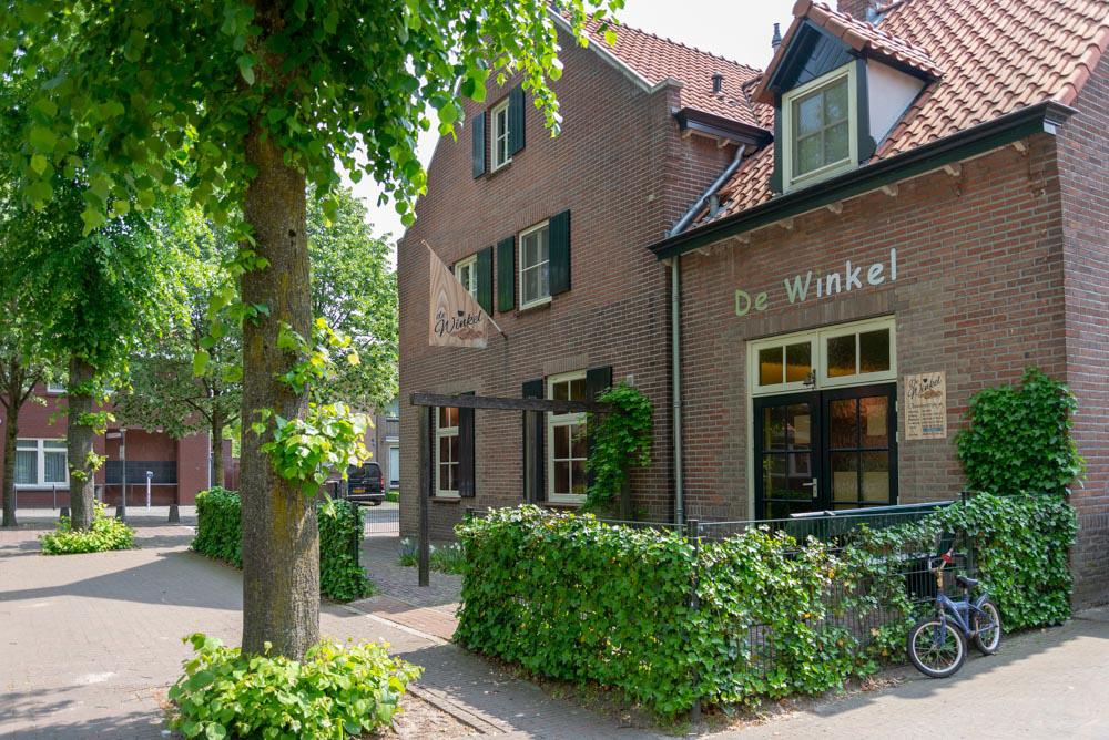 winkel in Venhorst